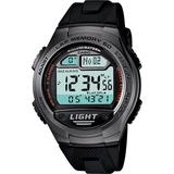 CASIO Man Illuminator [W-734-1AVDF]